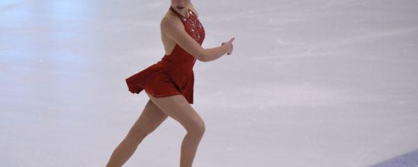 Gratis schaatsen tijdens de Rabomiddag met speciale gast: Lisa Weijer