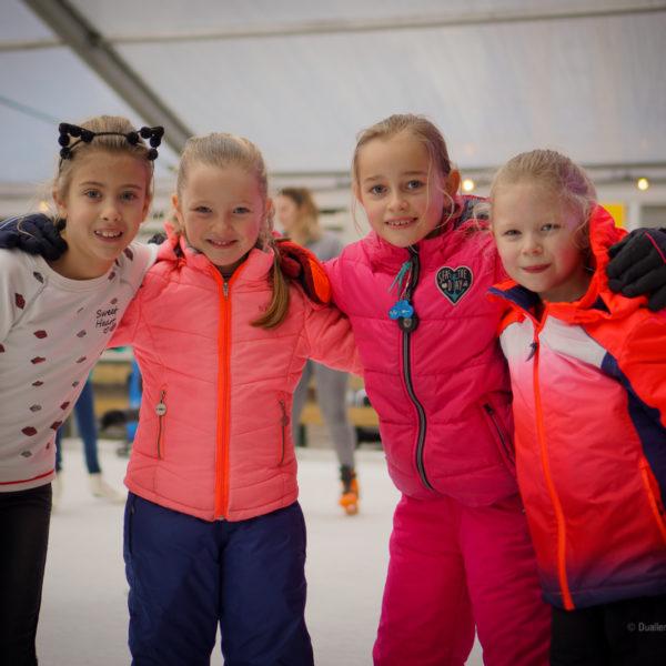 Rabobank Schoolschaatsen