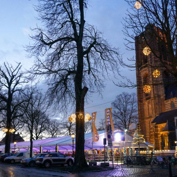 De 13e editie van het Oirschot Winterparadijs was er een om in te lijsten!
