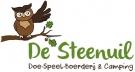 Doe-Boerderij en camping De Steenuil