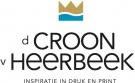 Drukkerij de Croon Van Heerbeek
