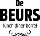 De Beurs lunch-diner-borrel